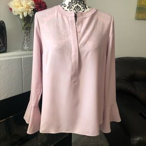 Simply Vera Vera Wang Rose Blouse